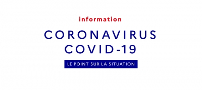 "Featured image for ""CONSTAT DE REPRISE D'ACTIVITÉ – COVID-19 (CORONAVIRUS)"""
